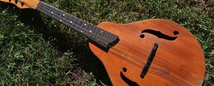 Mandolin not ready for chords