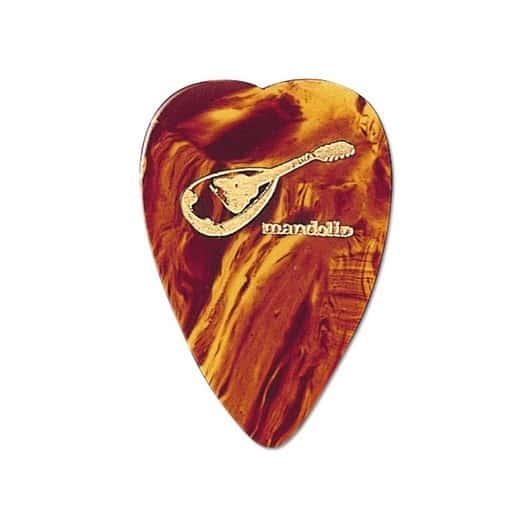 Pickboy Mandolin pick, Nytro, 0.75mm, 10 picks-min