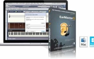 Ear Training Software