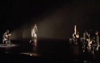 Mandolin in Modern Dance Jacob Reuven