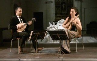 barbella duet