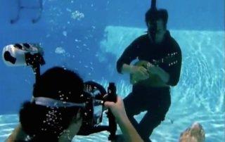 jacob reuven underwater