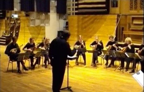 het consort - concert
