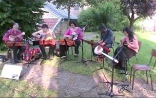 Palatin Ensemble Gabriele Leone