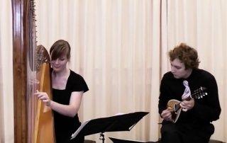 Debussy mandolin