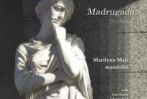 Marilynn Mair Madrugada