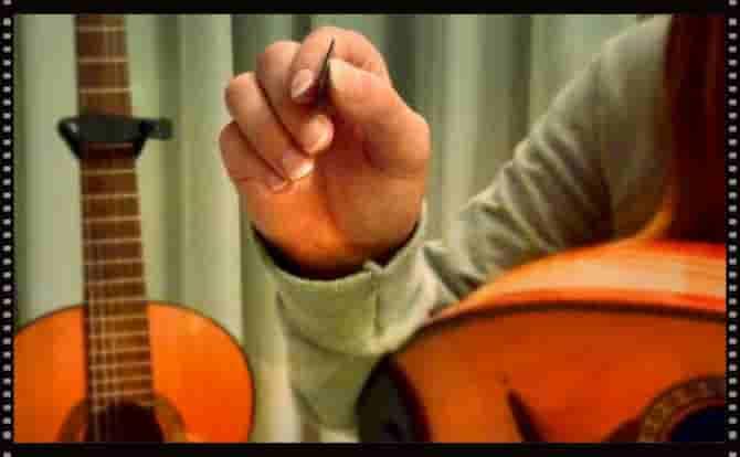 Mandolin Picks