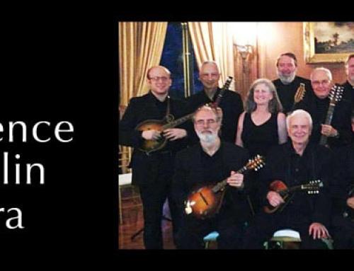 Providence Mandolin Orchestra, USA
