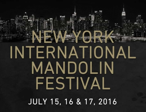 New York Mandolin Festival