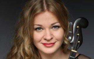 Ekaterina Mochalova