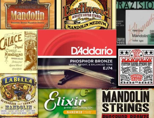 Mandolin Strings: a complete guide