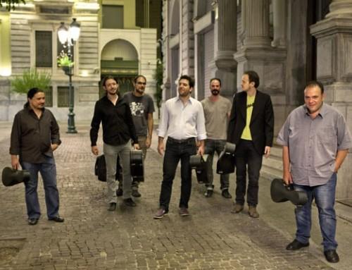 ATTIKA Plucked Strings Orchestra, GREECE – DB61