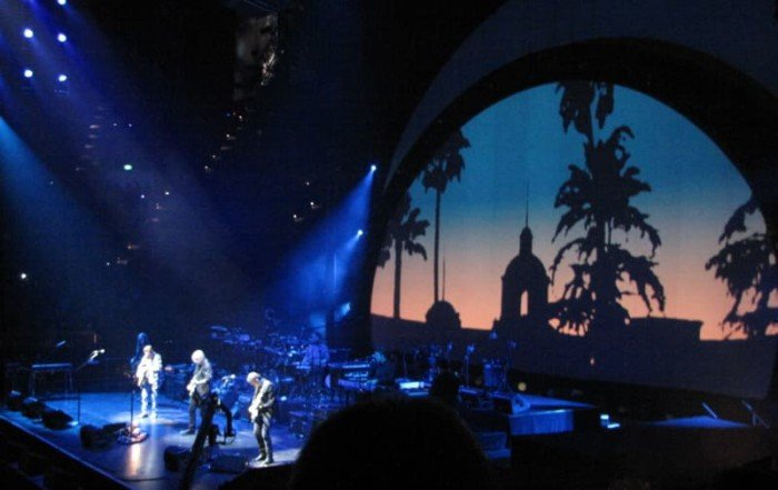 Hotel California, The Eagles