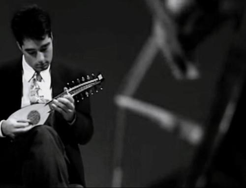 Vivaldi – Concerto in do magg per mandolino, archi e cembalo RV 425, Il Giardino Armonico, Duilio Galfetti – TV142