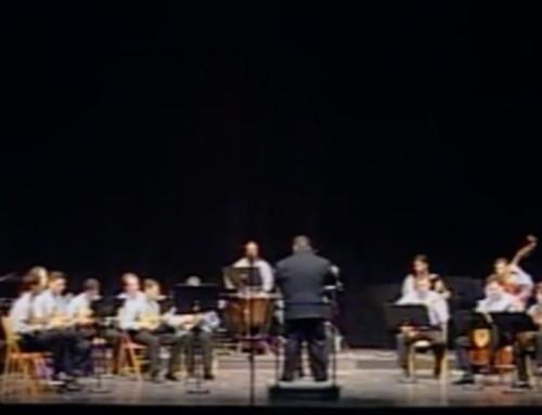 La Paloma, ATTIKA Plucked String Orchestra – TV140